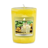 Votivní vonná svíčka Goose Creek Candle Old Time Lemonade 49g